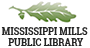 Mississippi Mills Public Library Logo